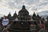 PT TWC mengenalkan Candi Borobudur dan Prambanan ke dunia internasional