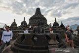Kementerian PUPR alokasikan Rp58,2 miliar bangun hunian pariwisata di Borobudur