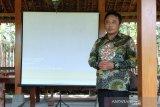 Calon peserta Pilkada Bantul menggagas program pertanian modern