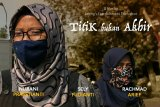 JR Movie Award, Jasa Raharja Jateng usung Titik Bukan Akhir