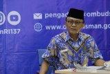 Ombudsman RI sarankan Kemendikbud susun kurikulum khusus pandemi COVID-19