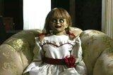 Boneka Annabelle kabur dari Museum Warren Occult, ternyata hoaks