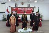 Bupati Gumas : Isi kemerdekaan dengan pembangunan