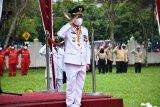 Bupati ajak warga Kapuas isi kemerdekaan dengan taat protokol kesehatan
