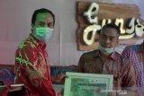 Dewan Kesenian Palembang geliatkan aktivitas seni dan budaya di tengah COVID-19