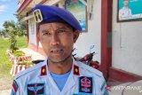 72 narapidana di Lapas Wamena terima remisi 17 Agustus