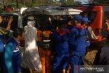 Wisatawan tewas terseret ombak di Pantai Tanjung Ru berhasil ditemukan