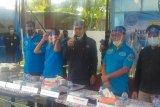BNN: Wilayah Sumut-Aceh sangat parah dalam peredaran narkoba