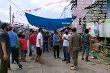 Pemprov DKI Jakarta batasi kerumunan maksimal lima orang