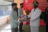 14 warga binaan Rutan Wates Kulon Progo mendapat remisi Kemerdekaan RI