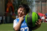 Olahraga bisa meningkatkan kapasitas kognitif anak