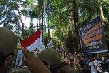 Peringatan HUT ke-75 Kemerdekaan di Manado dipusatkan di Puncak Pulau Manado Tua
