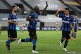 Inter Milan ke final liga Eropa pesta lima gol ke gawang Shakhtar