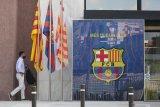 Bartomeu: Koeman akan lakukan perombakan besar-besaran di Barcelona