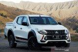 18 tahun di Indonesia, jumlah  Mitsubishi Triton capai 117.000 unit