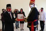 Uang kertas pecahan Rp75.000 diluncurkan