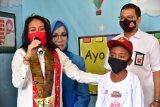 Menteri PPPA ingatkan pentingnya protokol kesehatan dalam pemenuhan hak anak