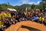 Ketua dan Anggota DPRD Kotabaru hadiri peringatan HUT RI, diadakan presidium DOB Tanah Kambatanglima