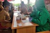 267 ASN Bandarlampung nonreaktif usai jalani tes cepat massal