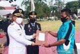 108 narapidana Rutan Buntok dapat remisi HUT Kemerdekaan
