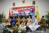 Ketua DPRD Kotim berharap pejabat baru mampu tingkatkan kinerja pemkab