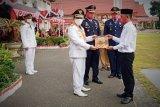 Warga binaan Rutan Tamiang Layang diminta memperbaiki diri