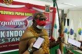 Gubernur Papua Barat Mandacan: Otonomi khusus cukup berhasil