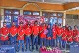 Relawan Sobat Pasar Kliwon buka posko untuk Gibran-Teguh