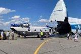 BNPB datangkan dua armada helikopter bantu penanganan bencana di Tanah Air