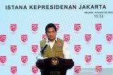 Satgas COVID-19: Angka kesembuhan di Indonesia tembus 100.000