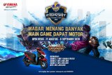 Yamaha adakan kompetisi YGEC Mobile Legends