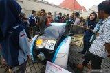 Menristek Bambang PS Brodjonegoro luncurkan mobil otonom