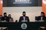 Bawaslu Purworejo tolak permohonan bakal pasangan calon perseorangan