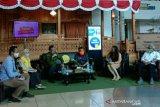 PHRI: Bandara SMB II jamin  keselamatan wisatawan di tengah pandemi