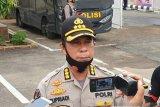 Polres OKI segera limpahkan  kasus oknum Projo peras ASN