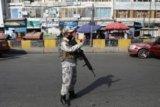 Sejumlah roket hantam ibu kota Afghanistan, Kabul dekat area diplomatik