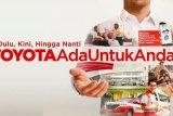 ONSEN Hasjrat Toyota hadir lebih menarik dengan bintang tamu aktor Nasional Indonesia