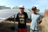 Listrik EBT bukti kemerdekaan di Pulau Saugi Pangkep