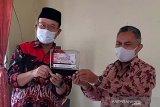 BI Purwokerto distribusikan uang pecahan Rp75.000