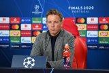 Pelatih Leipzig Julian Nagelsmann akui PSG adalah tim yang lebih baik