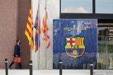 Bartomeu: Ronald Koeman akan lakukan perombakan besar-besaran di Barcelona