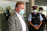 Opsi 'buruk' Koeman dalam kontraknya di Belanda