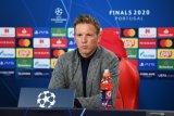 Nagelsmann akui PSG tim yang lebih baik dan pantas lolos ke final Liga Champions
