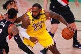 Ringkasan NBA: Unggulan teratas terkapar di pembuka playoff  musim ini