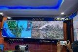 CCTV Asap Digital percepat pemadaman kebakaran lahan