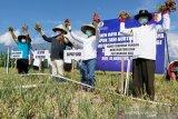 BI Sulteng  siap bantu kampanyekan konsumsi pangan lokal