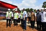 Pembangunan gedung Undip Batang dianggarkan Rp10 miliar