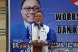 PAN Sambas maksimalkan mesin politik untuk menangkan Satono - Fahrur Rofi