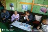 Minaula Kendari pantau penyaluran bansos Lansia di Sulut dan Gorontalo