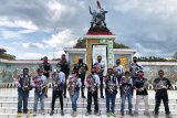 Touring Merdeka Satukan YNCI di Sulawesi Utara